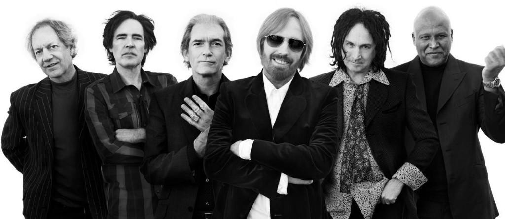 Tom Petty band