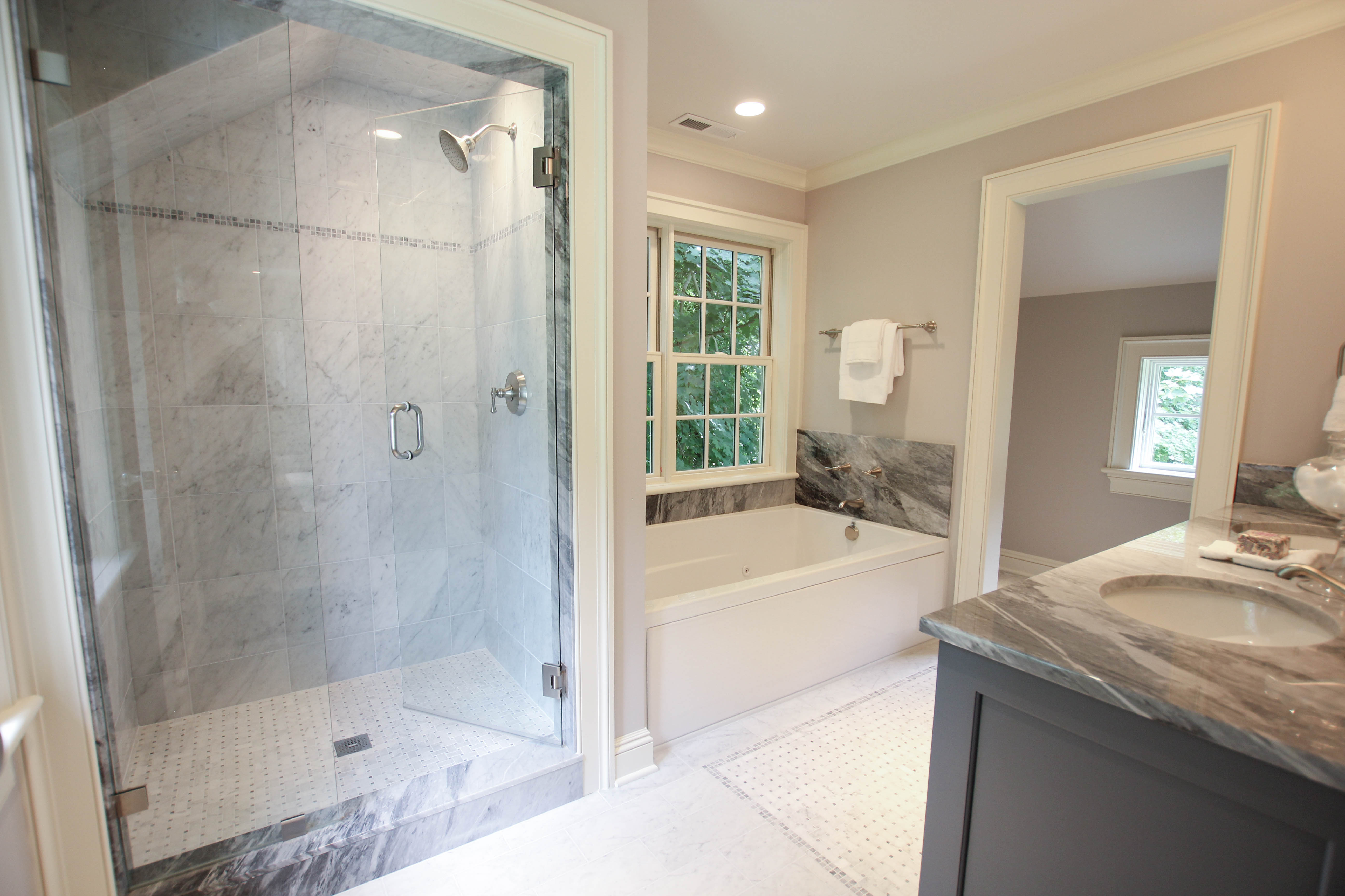 Stay Ahead of Your Dirty Bathroom