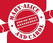 Mary Alice and Carol - Senior Move Management