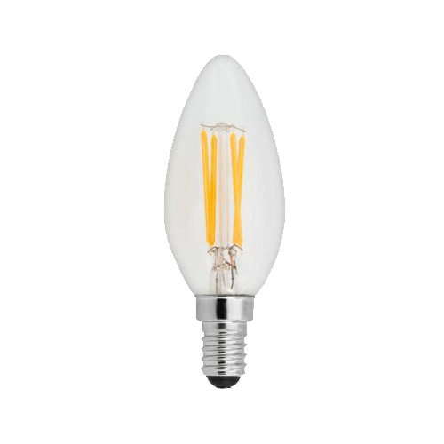 4W Bulb Dimmable