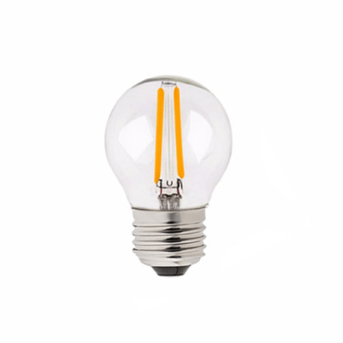 G40 Clear | LED Corner