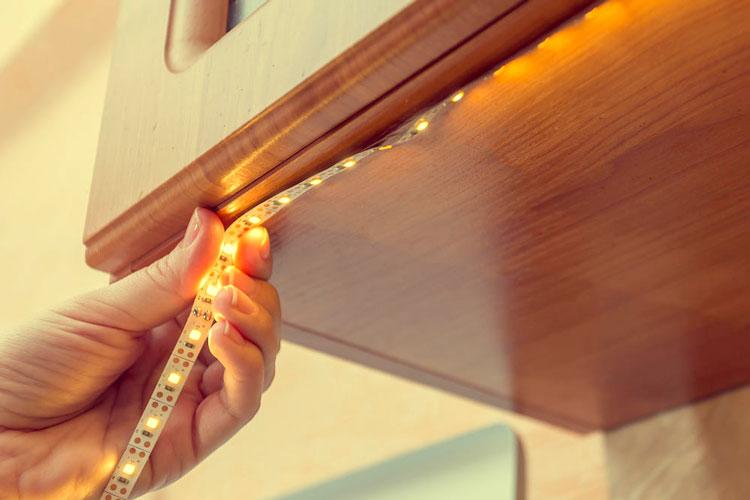 Best Led strip lights in 2021   LED Corner