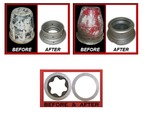 Metal Cleaning Systems