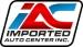 Imported Auto CT