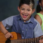 Best Guitar and Piano Lessons for Kids!