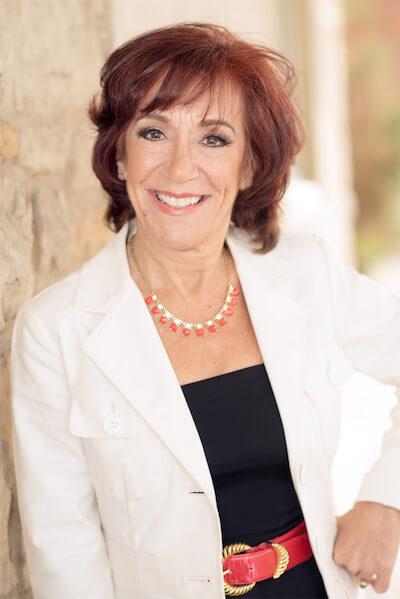 Christine Catoggio Full Body