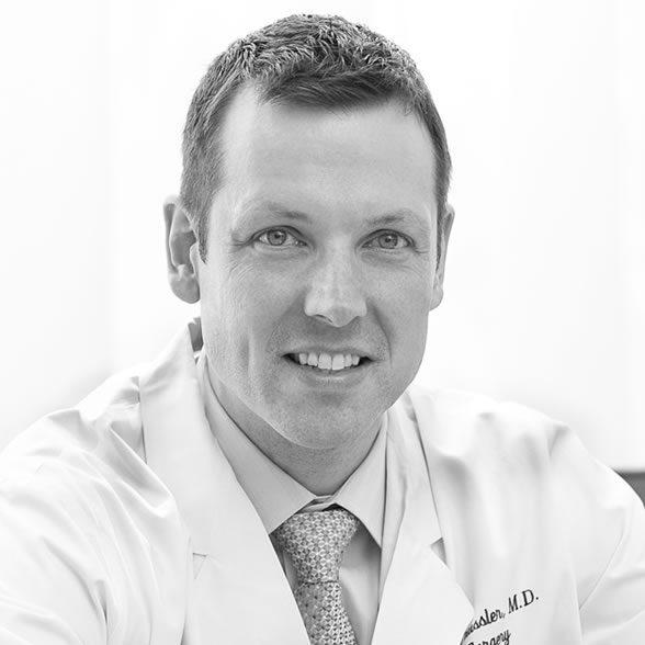 Dr Andrew Trussler