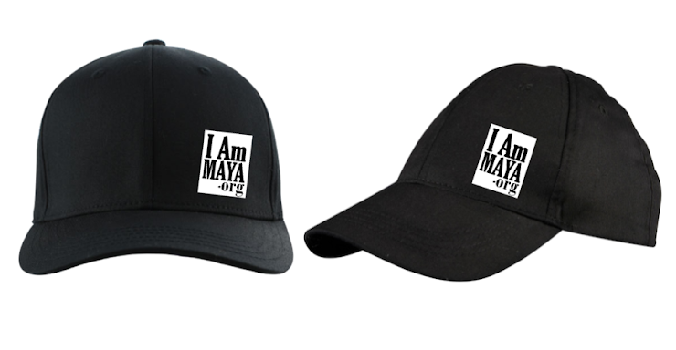LOGO HAT, BLACK