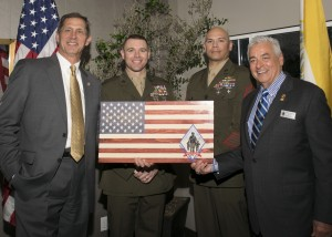 Bistro Marine Ceremony 0119