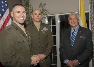 Bistro Marine Ceremony 0132