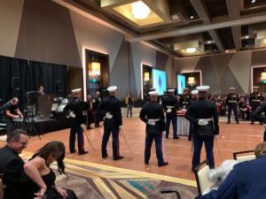 USMC Birthday Ball