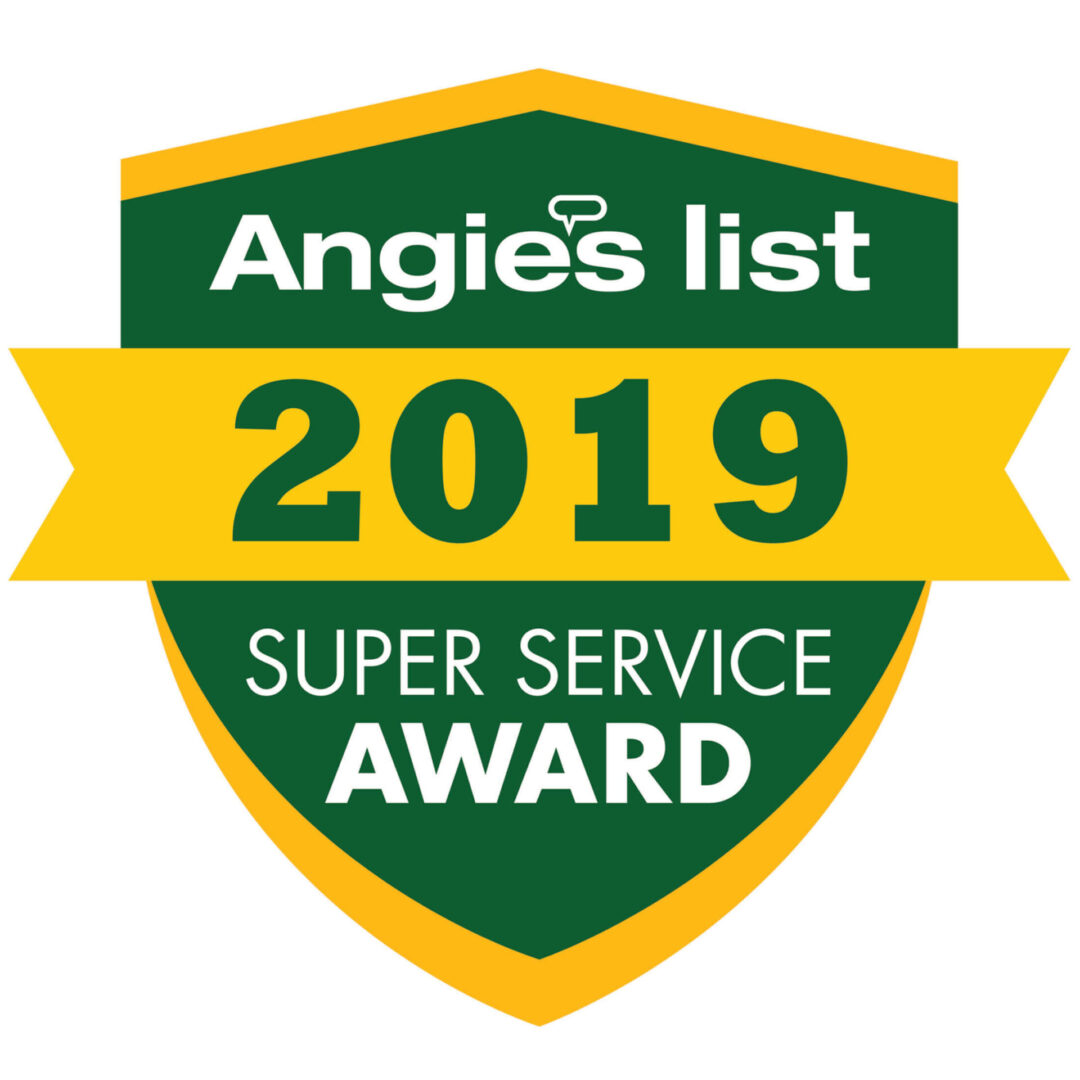 Angles List 2019 Super Service Award