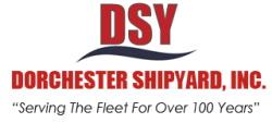Fishing Boat & Fleet Repair | Dorchester Shipyard