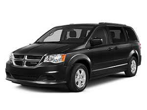 Mini Van 7 Seater