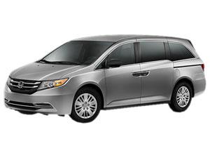 Mini Van 8 Seater