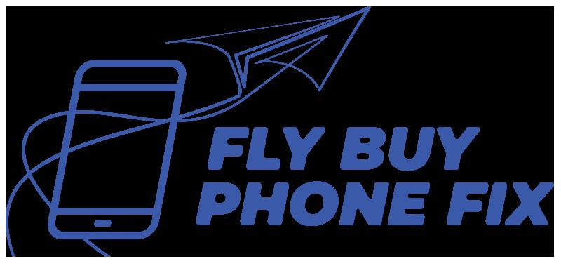 Fly Buy Phone Fix Logo