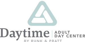 Daytime | A Runk & Pratt Adult Day Center Logo