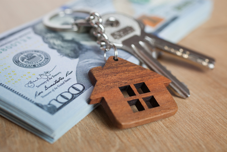 Cash for Houses in Fort Worth