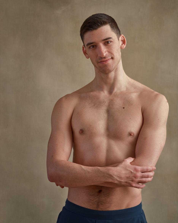 Adam Dickerson