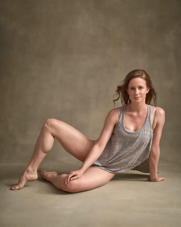 Kristin Draucker