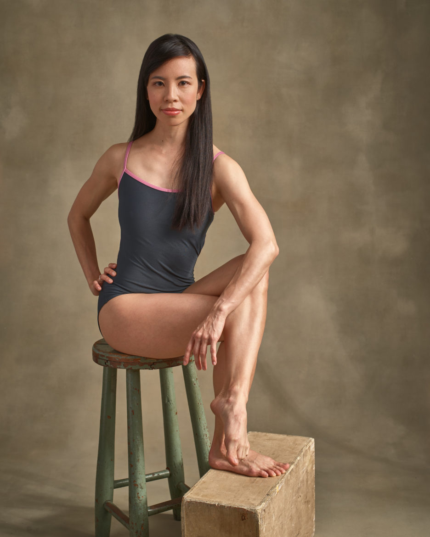 Madelyn Ho