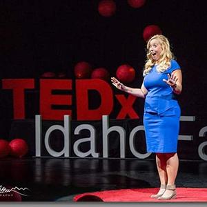 Cara Lane_TedxTalk