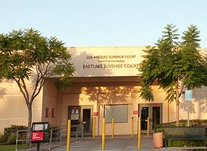 Eastlake Juvenile Court