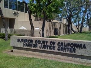 Harbor Justice Center