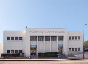 Inglewood Juvenile Courthouse