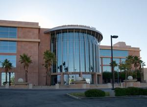Michael Antonovich Antelope Valley Courthouse