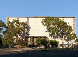 Norwalk Courthouse
