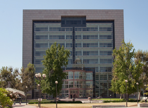 Van Nuys Courthouse West