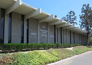 West Justice Center
