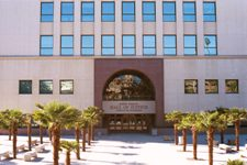 Riverside Hall of Justice