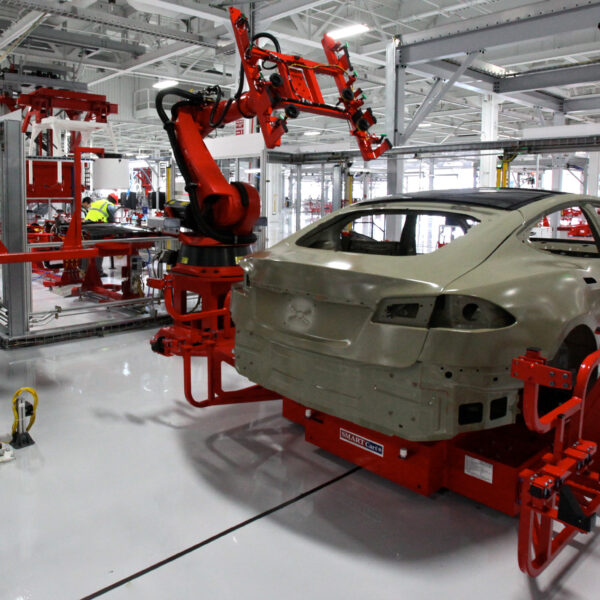 Tulsa Next Location For Tesla Factory?