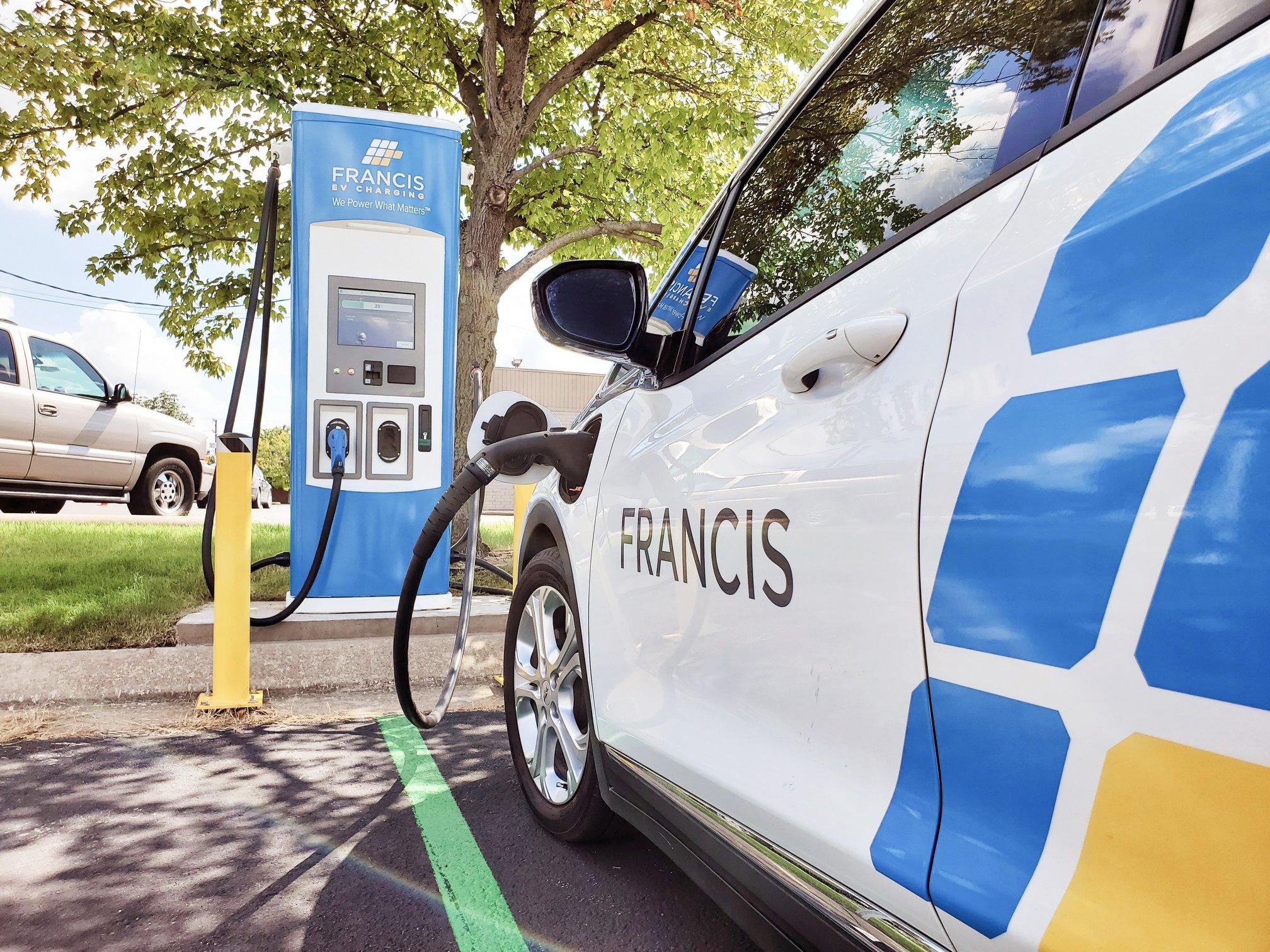 Francis Energy Names Seasoned Energy Executive Alisa Perkins As Chief Financial Officer