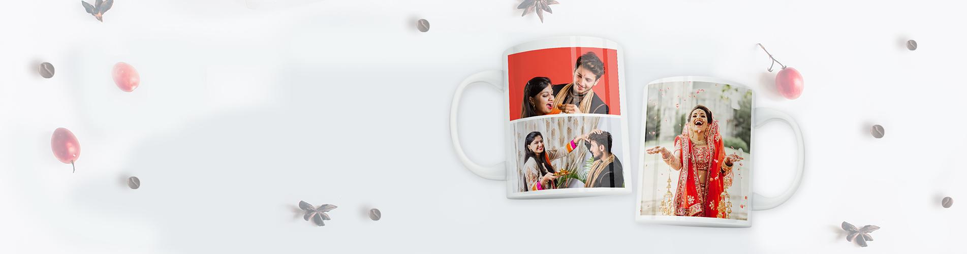 Mugs Design in Chennai