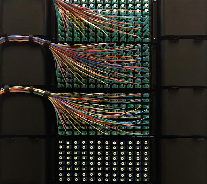 Blue Mantle Datacom