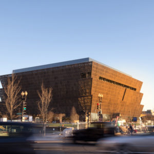 Otis Redding is included in the Smithsonian National Museum of African American History