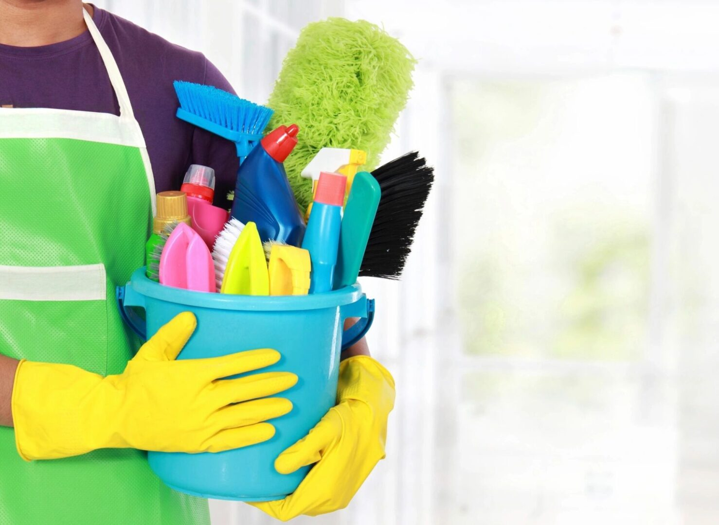 Sparkly Cleaning Services, Inc.