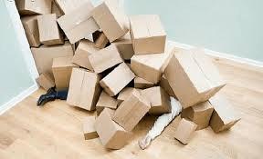 Stress du déménagement