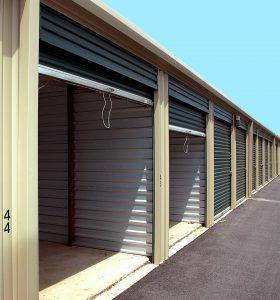 Mini-entrepôt - Storage Montréal