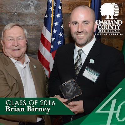 Brian Birney