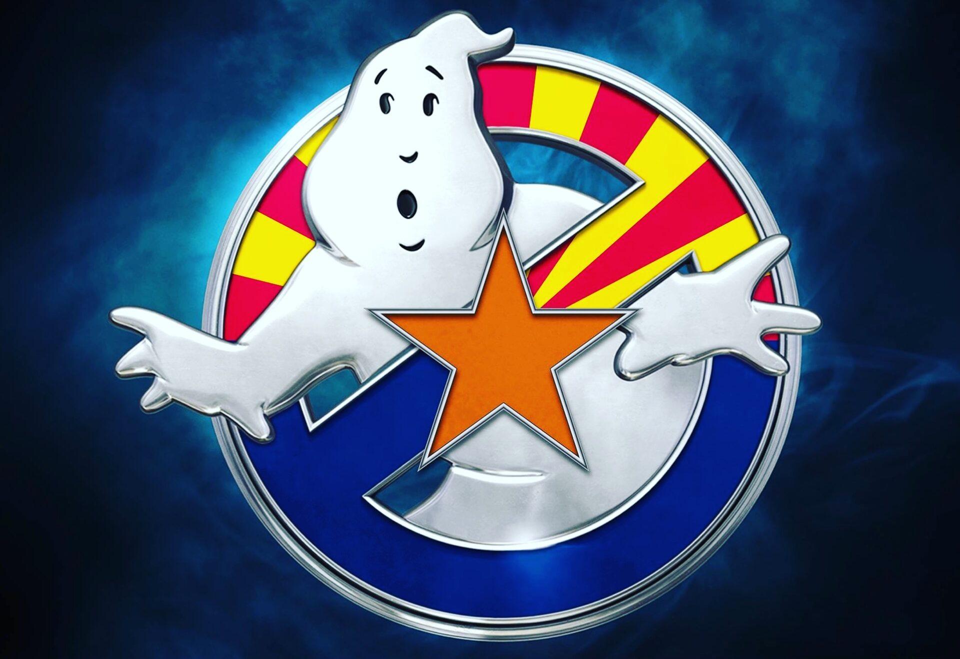 Arizona Ghostbusters