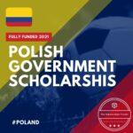 Polish Government Scholarshis