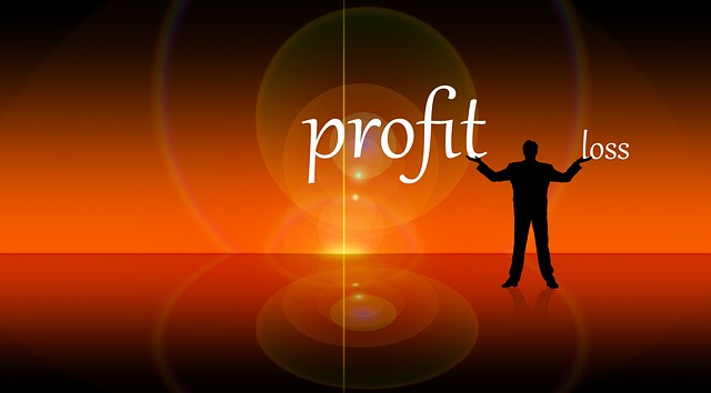 How to read profit & loss statement for a restaurant