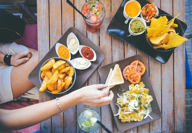 Restaurant Management Solutions