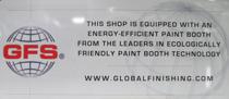 energy efficient paint certificate