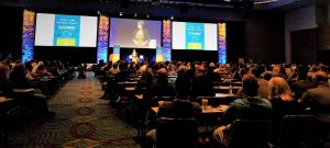 Mary J. Lore - Keynote at American Pacific Mortgage Annual Conference 2016