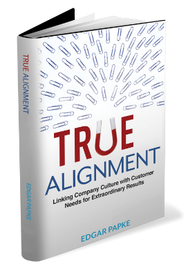 Mary Lore Recommends True Alignment by Edgar Papke